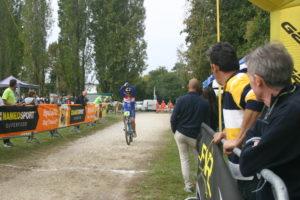 Domenica 1° ottobre da incorniciare  per i Bikers di tutte le età della S.C. DOPLA